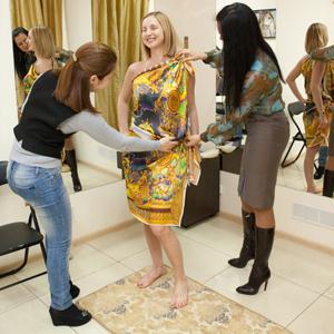 Ателье по пошиву одежды Балтаси