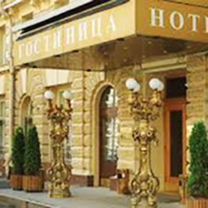 Гостиницы Балтаси