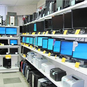 Компьютерные магазины Балтаси