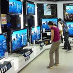Магазины электроники Балтаси