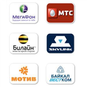 Операторы сотовой связи Балтаси