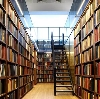 Библиотеки в Балтаси