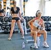 Фитнес-клубы в Балтаси