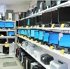 Компьютерные магазины в Балтаси