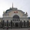 Железнодорожные вокзалы в Балтаси