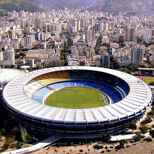 Стадионы Балтаси