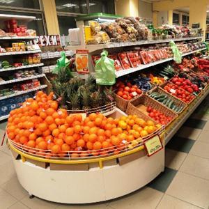 Супермаркеты Балтаси